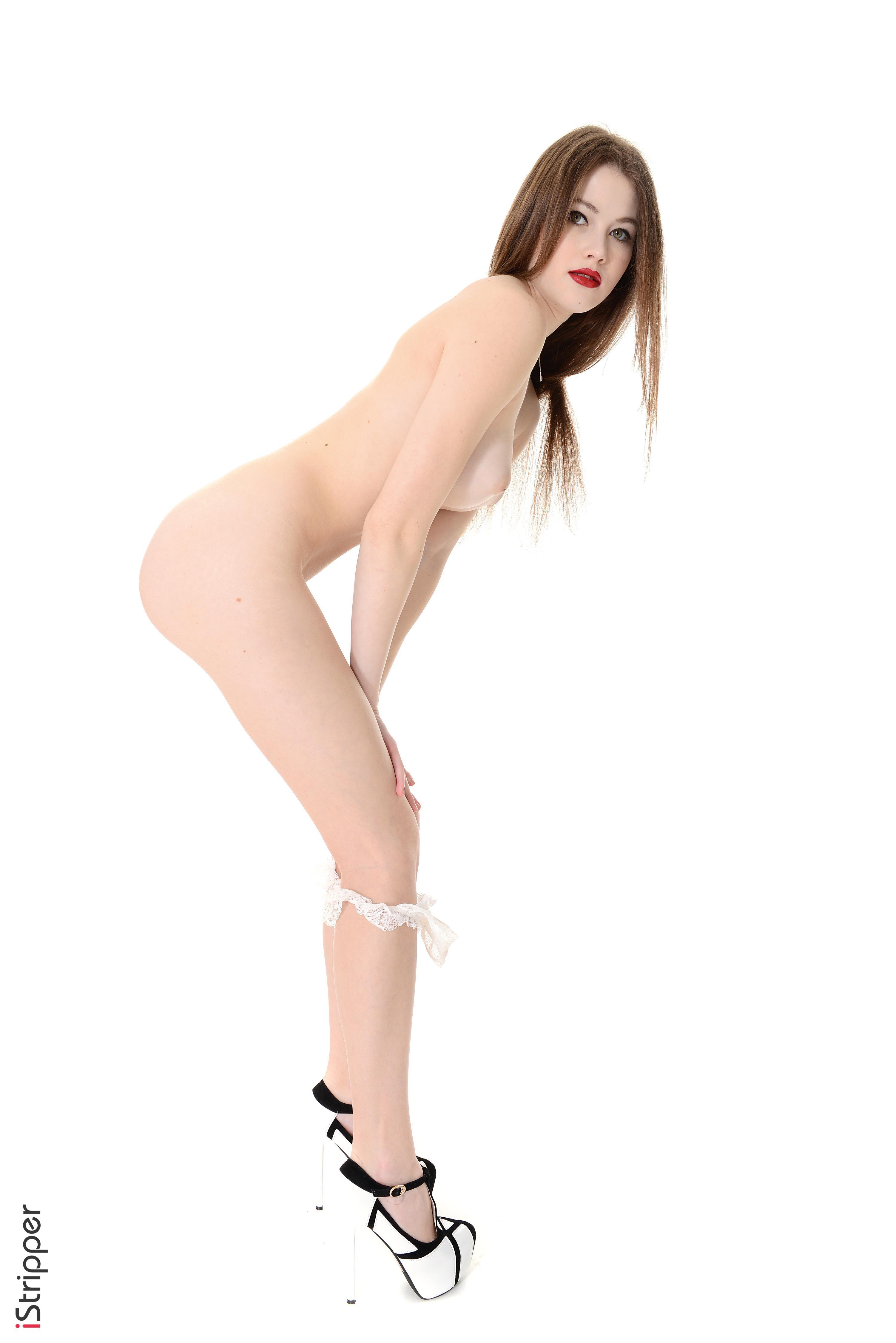 naked model wallpaper