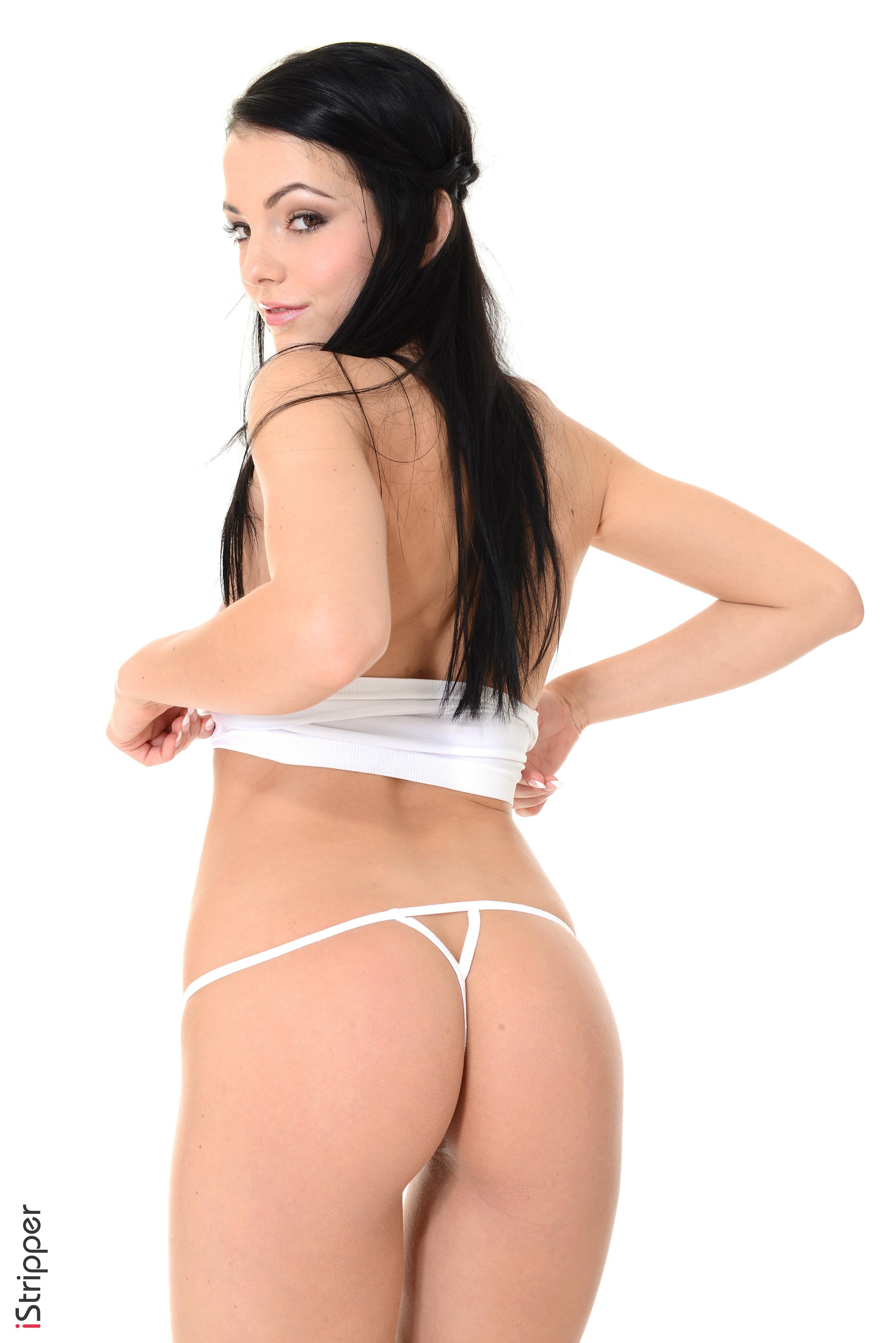 naked girl screensavers