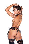 Skin Diamond Diamond In The Rough istripper model