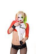 Estonika Harley XX istripper model