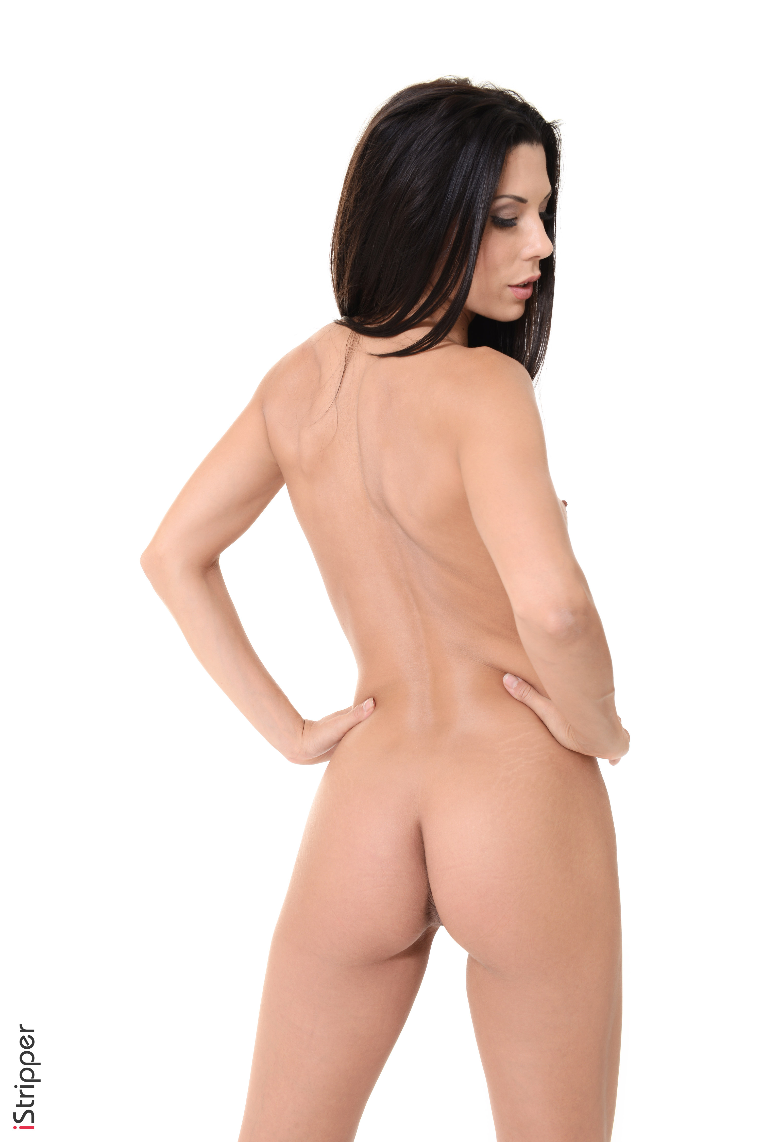 nude girl wallpaper