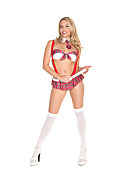 Mia Malkova Top Of Her Class istripper model