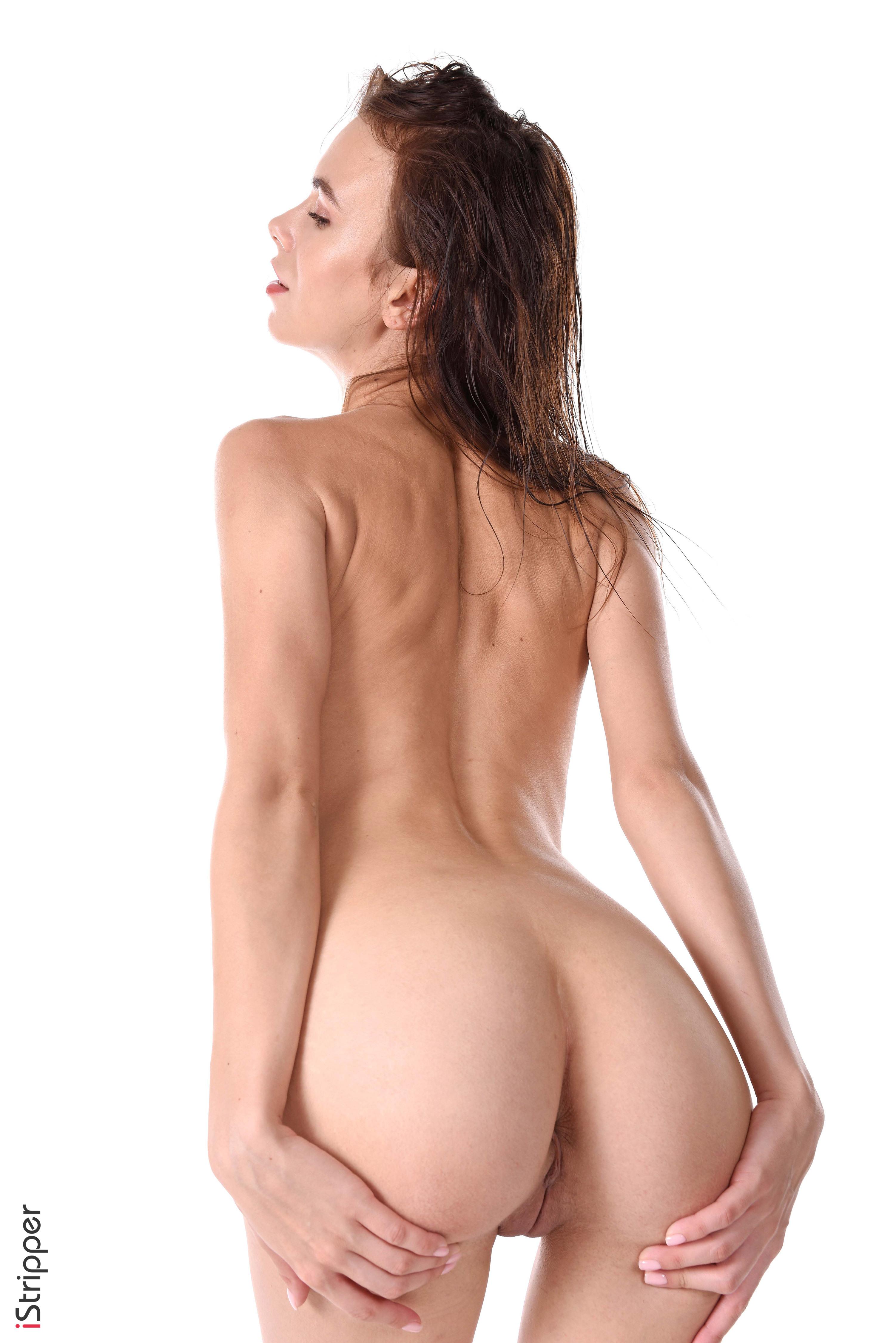 beautiful Nude Beauties wallpaper