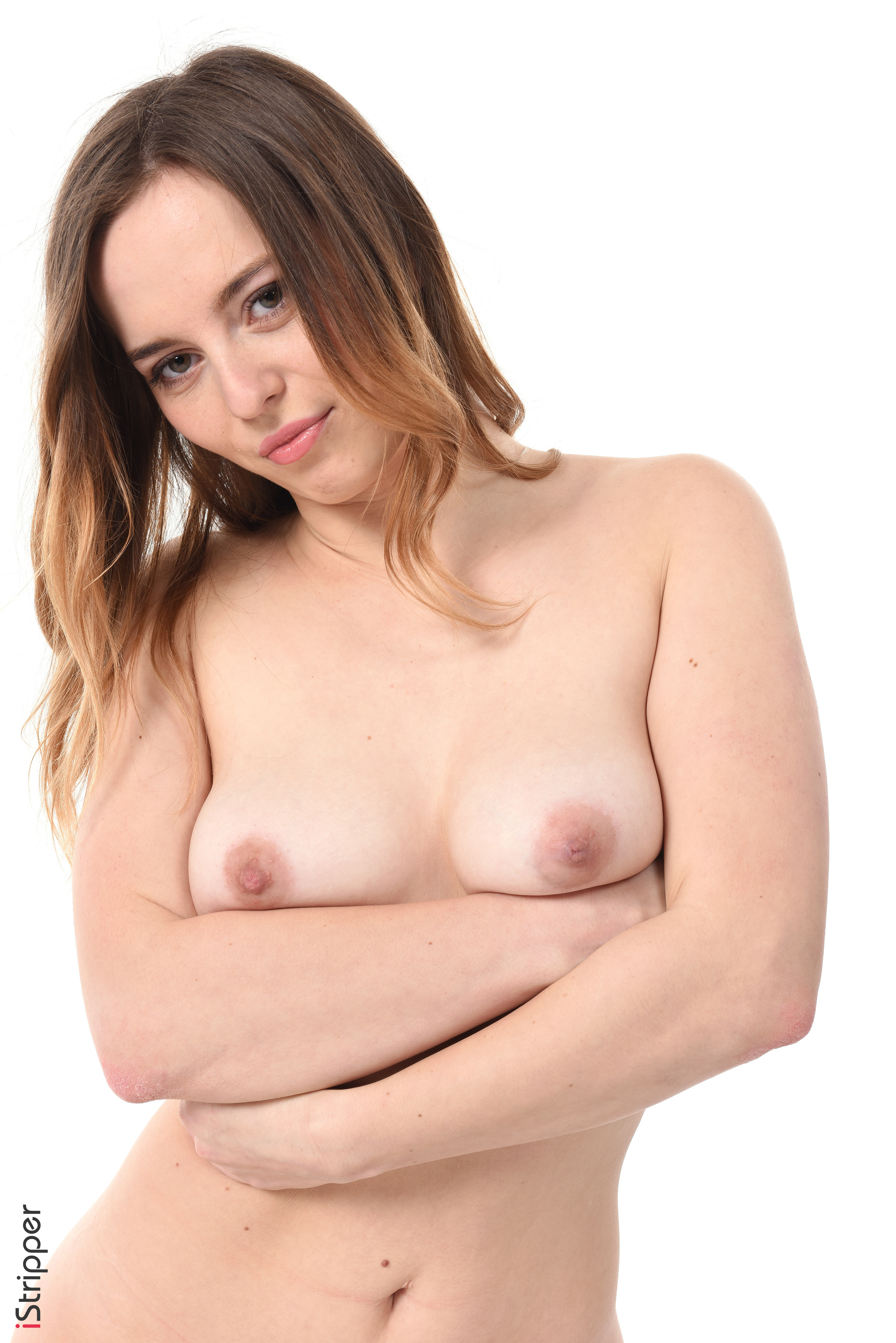 naked breast wallpaper