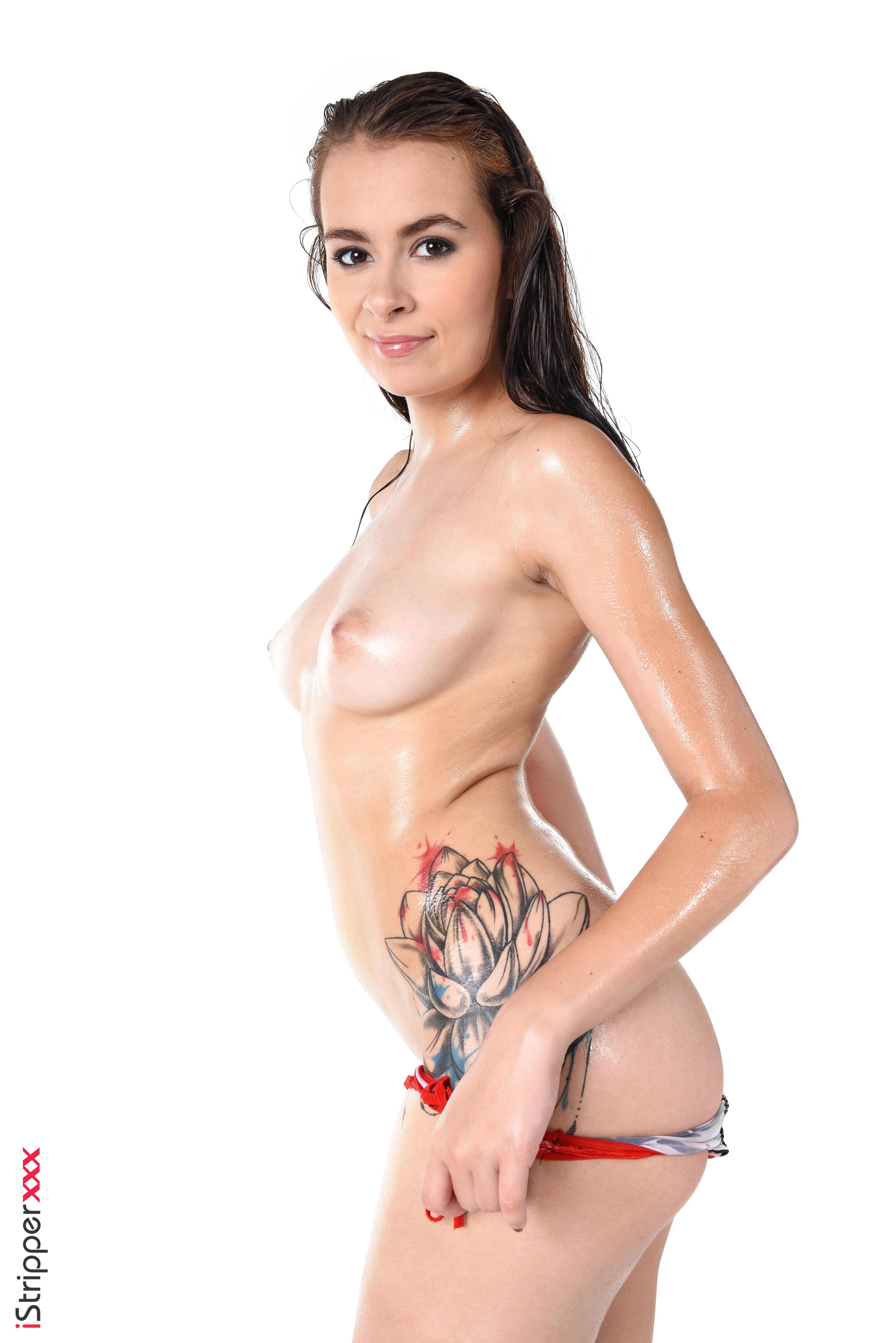 nude Slave female hd wall