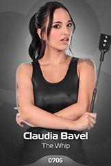 Claudia Bavel / The Whip